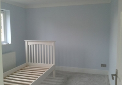 P. Walker Painting and Decorating - Paper Hanging in Loughton